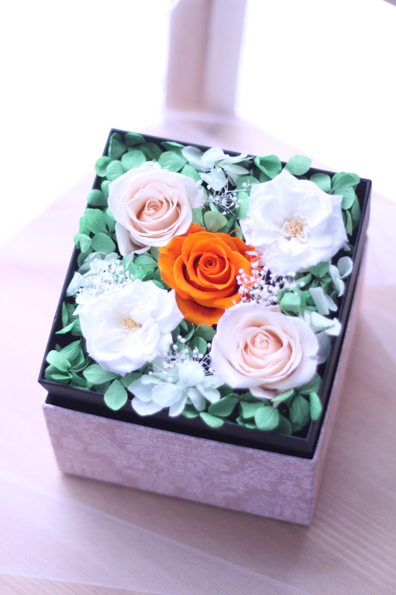 【資格】BOXアレンジ