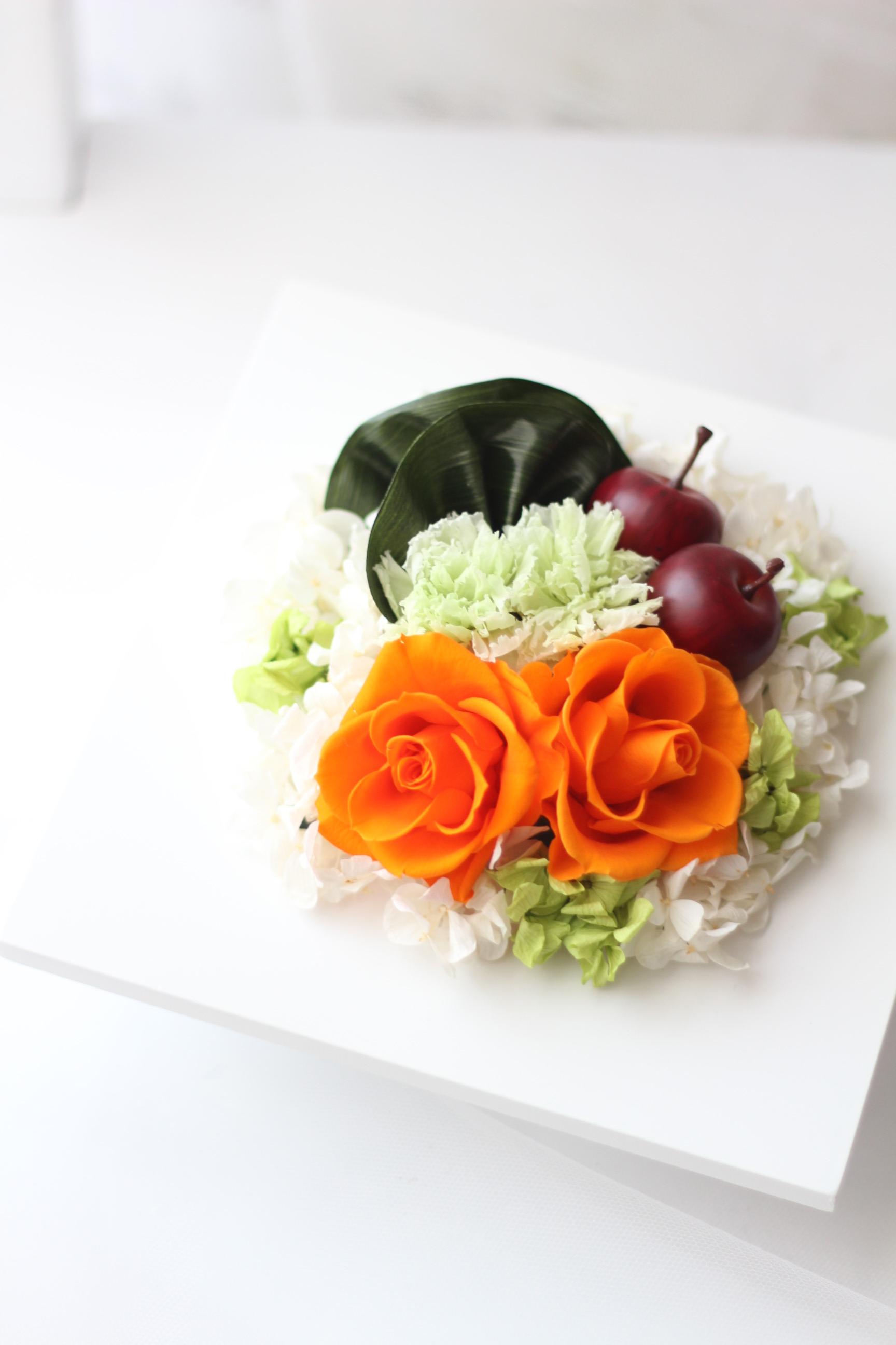 【資格】フレームアレンジ