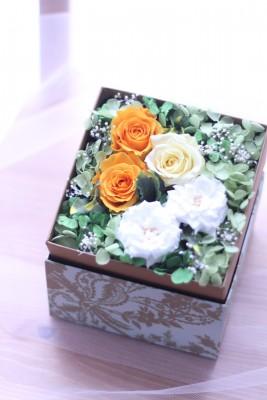 【資格】BOXアレンジ♪