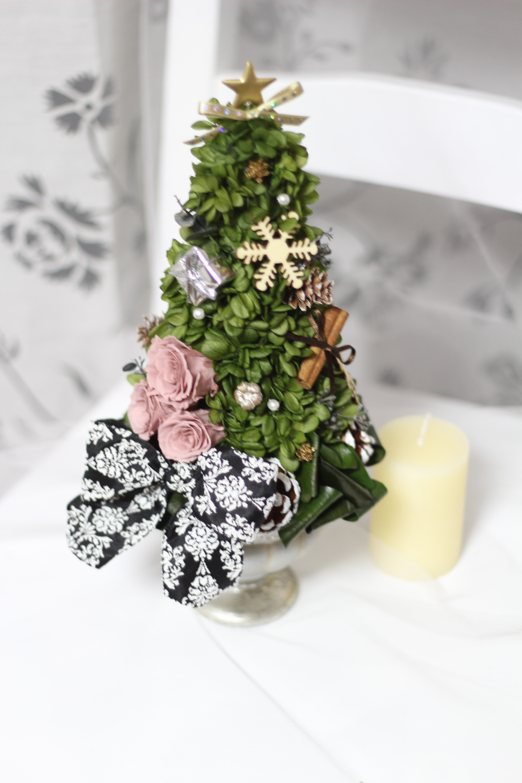 【季節】クリスマスレッスン