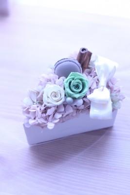 【資格】ケーキポットアレンジ