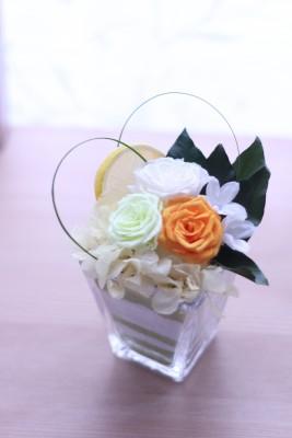 【資格】カラーサンドアレンジ