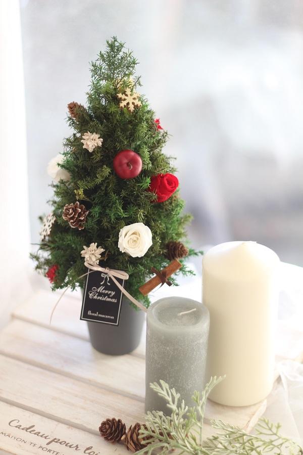 【生徒様作品】クリスマスツリー