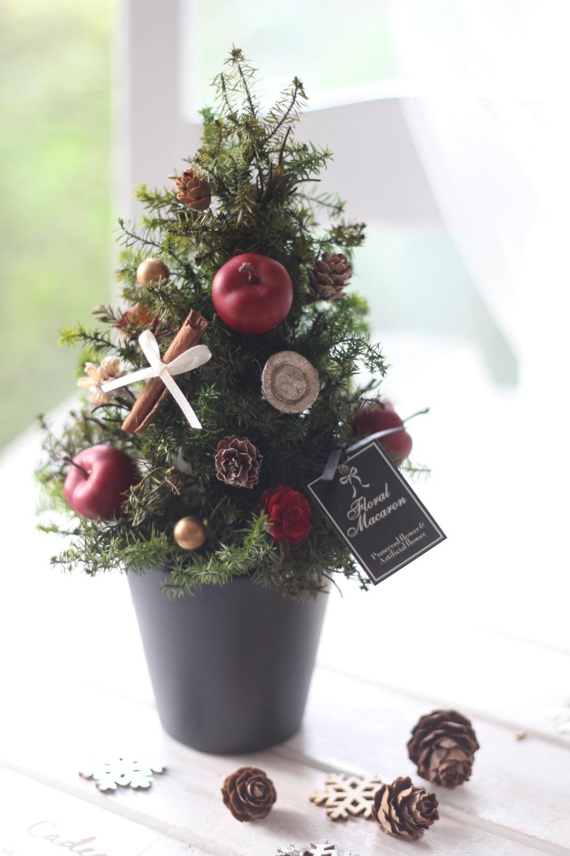 クリスマスツリー♡