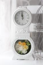 ⑫時計【イエロー系】10000円(税込)